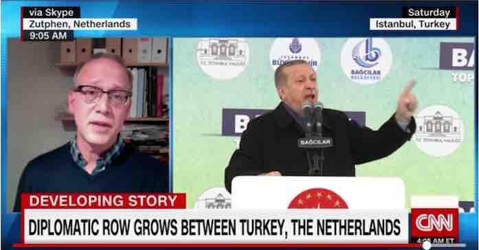 "#Erdogan 2 #Dutch ""YouWillPayThePrice"" #fboLoud #tcot #maga #tpot #Europe #eu #ycot http://www.cnn.com/2017/03/12/europe/turkish-dutch-tensions-increase/index.html … http://fboLoud.com 🇺🇸"