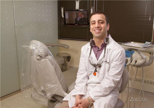 Dr. Ali Miamee