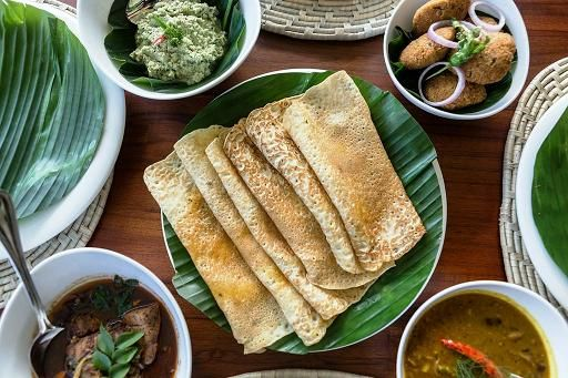 Your Restaurant in FarCry is open for breakfast, lunch and dinner with varied set menus. #SriLankaVacation  www.OzeHols.com.au/10976 www.LankaHols.com