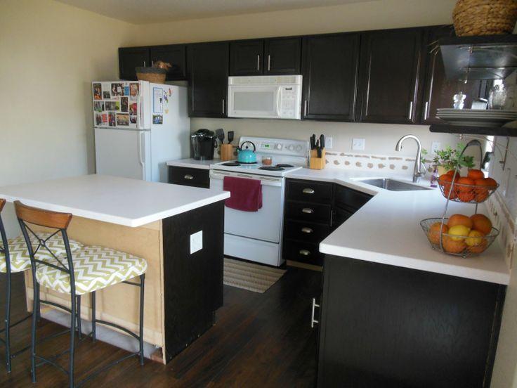Countertops Installed Lg Hi Macs Tapioca Pearl Diys