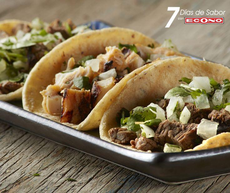 Miércoles+-+Tacos+de+churrasco+y+aguacate+-+7+días+de+Sabor+con+ECONO
