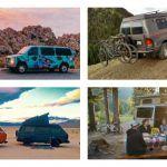 11 campervan rental companies to test drive van life