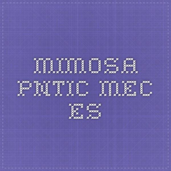 mimosa.pntic.mec.es