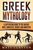 Greek mythology, history book, captivating history, captivating history series, mythology, norse mythology and egyptian mythology.