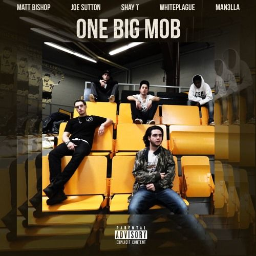 One Big Mob Full Album by TeamOBM on SoundCloud