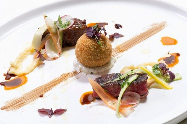 michelin star beef dishes - Google Search