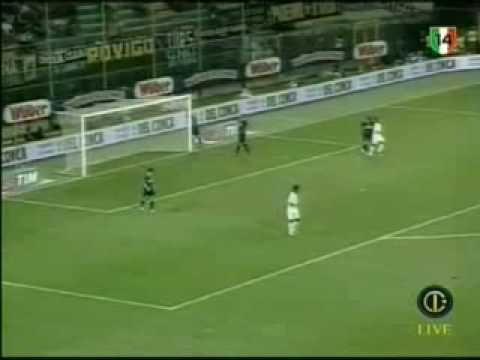 INTER - ROMA : 4 - 3