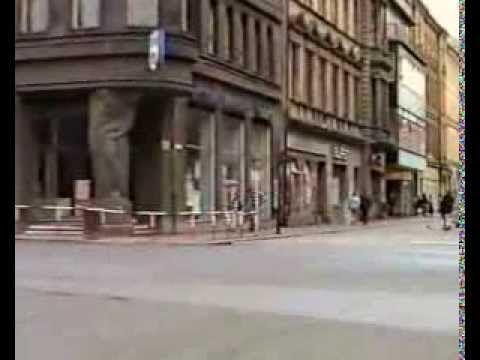 Cheb - rok 1988
