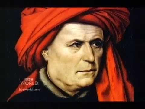 BBC David Hockneys Secret Knowledge 1of2 DivX MP3 MVGForum - YouTube