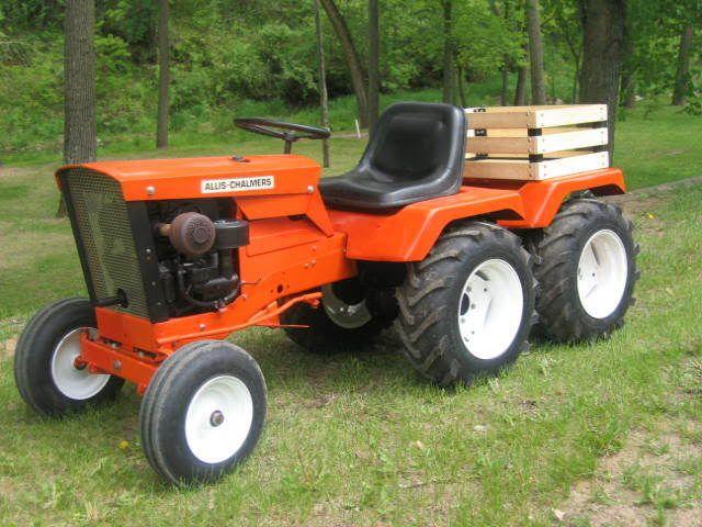 17 Best 1000 images about Garden Lawn Tractors on Pinterest John