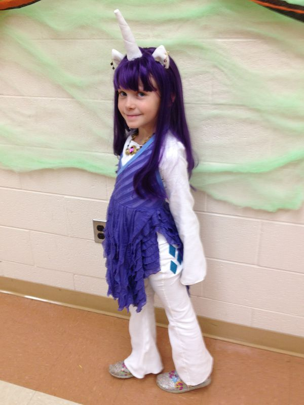 rarity costume - Google Search
