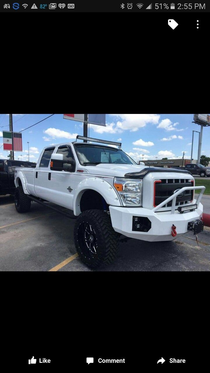 2008 f250 ford truck