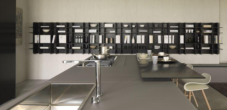 Kitchen Showroom Modulnova a Prata di Pordenone