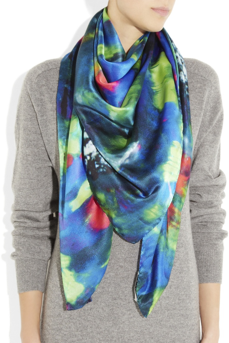 155 best images about richard weston scarves on