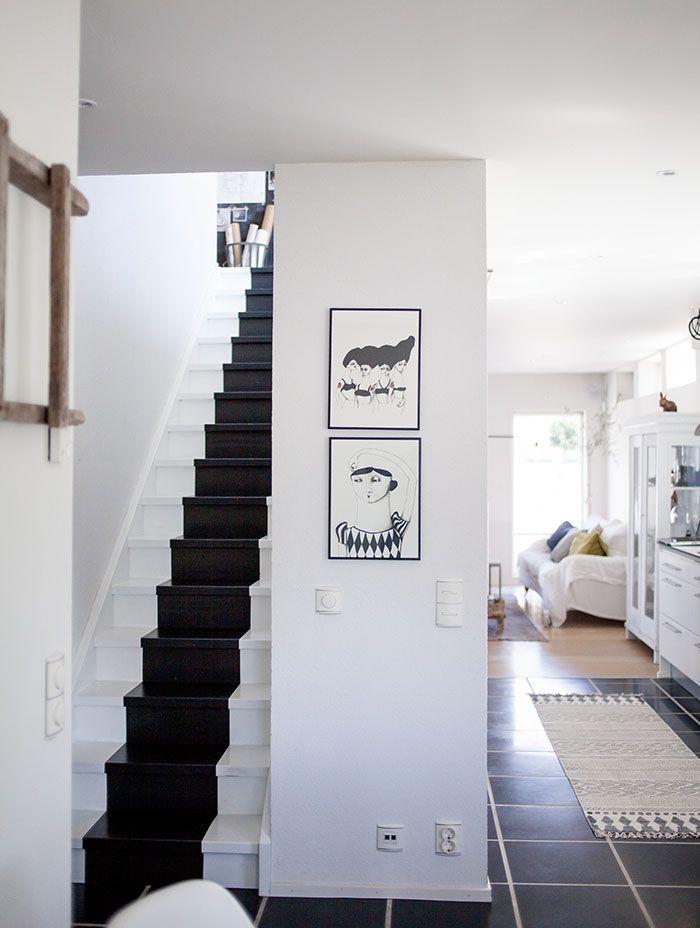 Les 77 meilleures images du tableau cage d 39 escalier sur for Tableau pour cage escalier