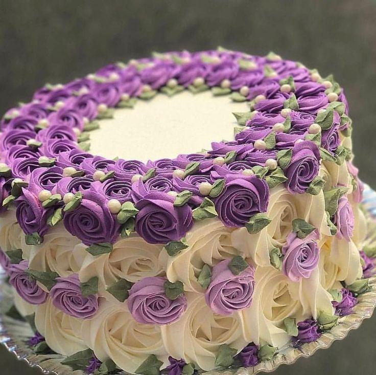 красиво украсить торт картинка внимание привлек красный