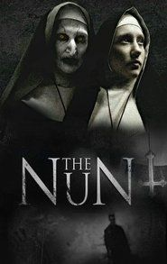 Watch The Nun (2018) : Full Movie Online Free