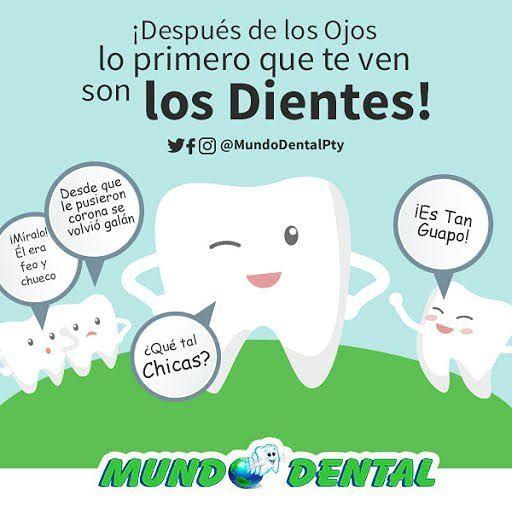 Las carillas son prótesis dentales fijas que se pegan a la superficie de tus dientes y te proporcionan una apariencia natural y atractiva. Asi que renueva tu sonrisa con carillas dentales! . #MundoDentalPty #Smile #Carillas #Estetica #Panama #Pty