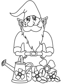 Free Printable Colouring Pages #Freebies