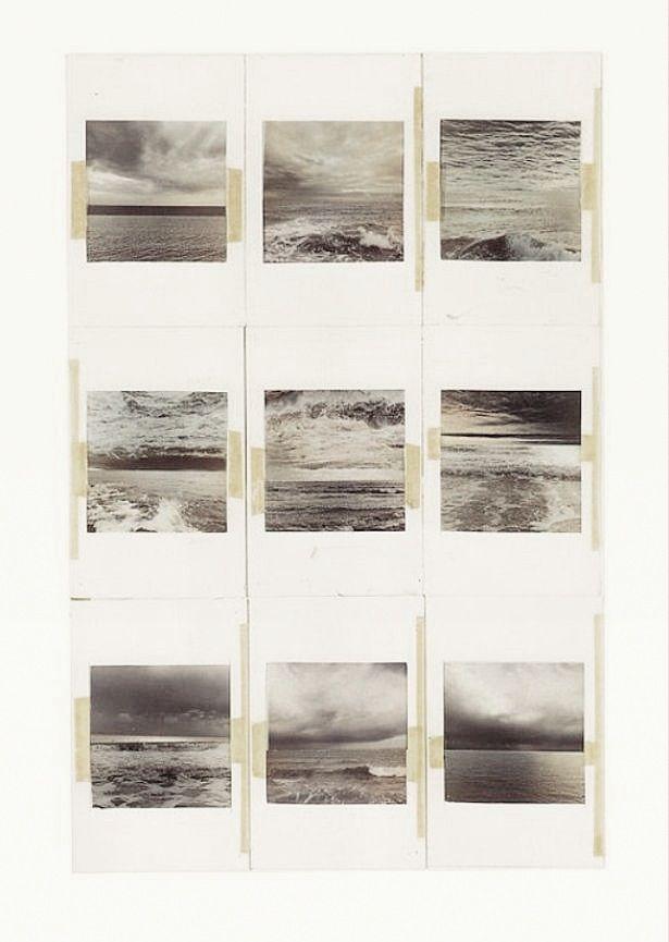 "miss-catastrofes-naturales: "" Gerhard Richter Atlas """