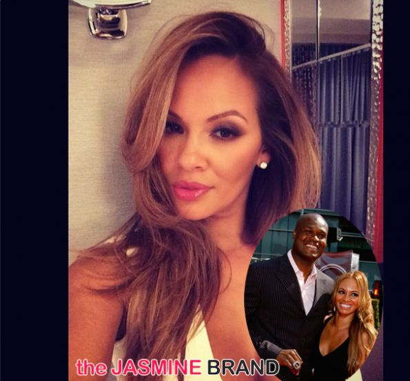[EXCLUSIVE] Basketball Wives' Evelyn Lozada: 40k Settlement Over Allegations of Fraud w/ Ex-Fiance, Antoine Walker- http://getmybuzzup.com/wp-content/uploads/2014/06/325223-thumb.png- http://getmybuzzup.com/exclusive-basketball-wives-evelyn-lozada-40k-settlement-allegations-fraud-w-ex-fiance-antoine-walker/- By thejasminebrand Former Basketball Wives star Evelyn Lozada has settled a nasty lawsuit accusing her of fraud with her ex-fiance Antoine Walker and she paid up 40k to