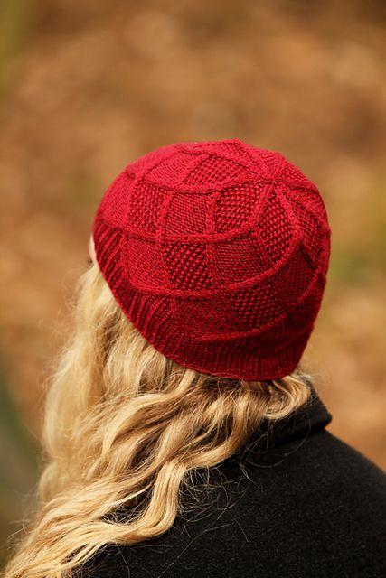 Ravelry: Arncott pattern by Jen Arnall-Culliford
