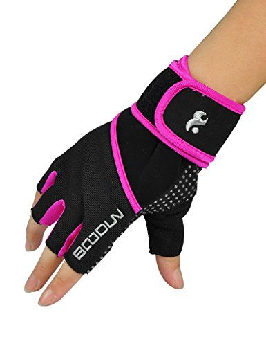 DescriptionJimmy Design Weight Lifting Gloves With Wrist Support  We Pay More Attentions on Material,Design & Quality To Make Best Weight Lifting Gloves ( C