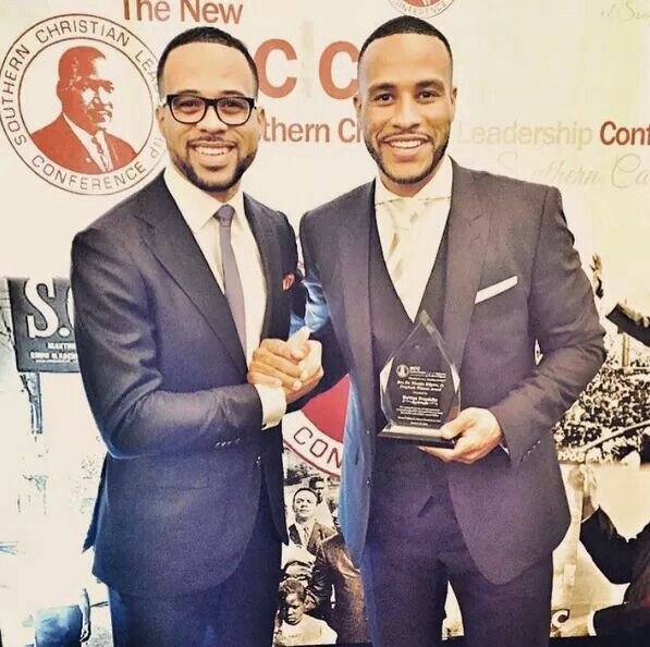 Devon & David Franklin.....Hottie Bros. | Family Love ...