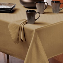 @Overstock - Add a touch of elegance to your tablesetting with this herringbone patterned Rosedale tablecloth. This linen tablecloth is stain resistant and machine washable.http://www.overstock.com/Home-Garden/Rosedale-Spill-proof-Linen-60x120-inch-Tablecloth/5958675/product.html?CID=214117 $22.99