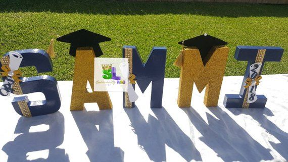 Graduation Graduation Party Graduation Party Graduation Letter Graduation Graduation Graduated Ornate Letters