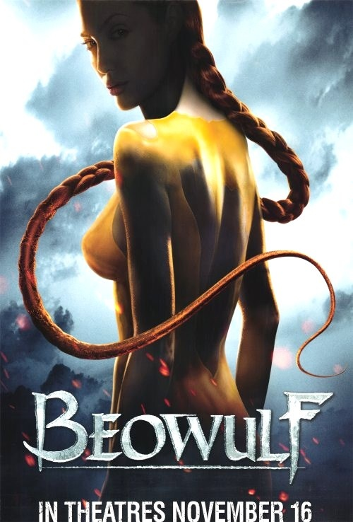Beowulf Unbelievable Cgi Must Be Seen To Be Appreciated