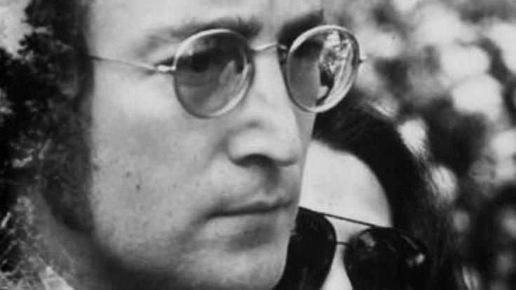 """John Lennon - """"Jealous Guy"""" Anthology Version"""