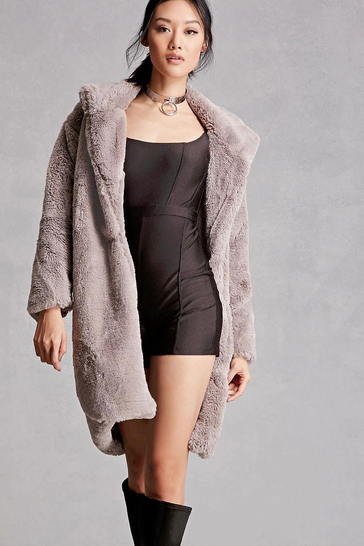 233 best Venus in fur... images on Pinterest | Fake fur, Jacket ...