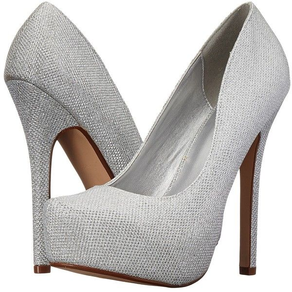 best 20 silver high heels ideas on pinterest. Black Bedroom Furniture Sets. Home Design Ideas