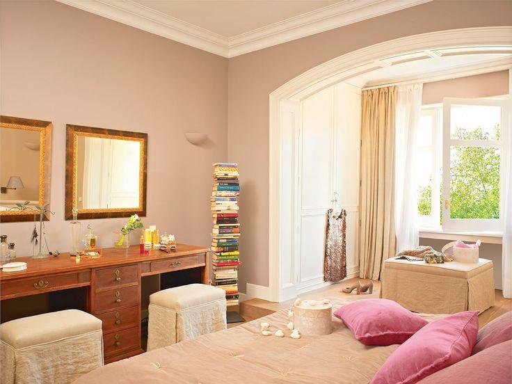 M s de 25 ideas incre bles sobre colores de dormitorio for Idea interior cierra
