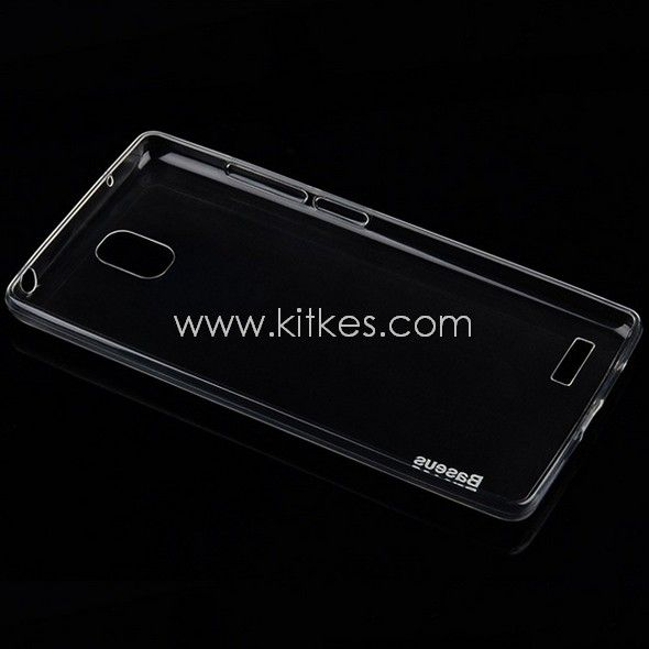 Baseus Air Soft Case Xiaomi Redmi Note - Rp 70.000 - kitkes.com