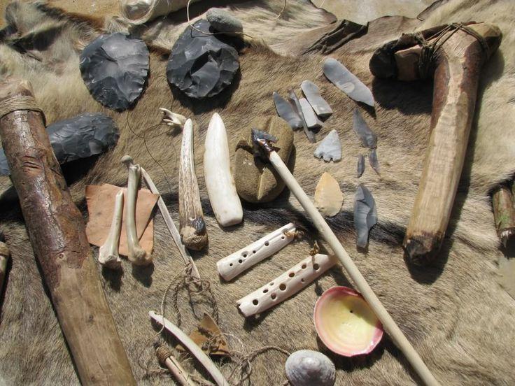 Wilderness Survival Skills Hunter Gatherer Bushcraft
