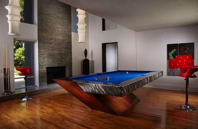 33 Best High End Family Gameroom Interiors Images On