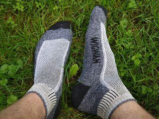 Vegan Backpacking Sock Review: Wigwam Cool-Lite Hiker Pro