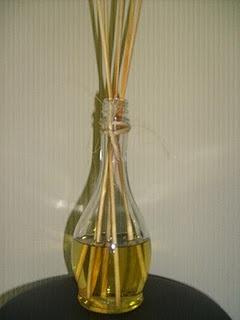 Como fazer um difusor de aromas