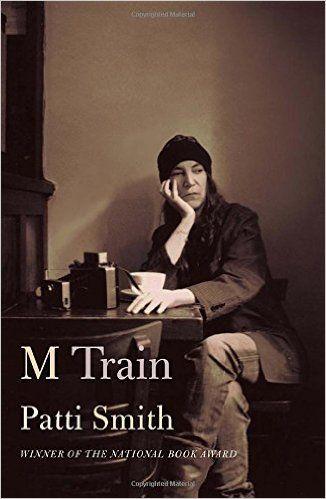 Patti Smith: M Train