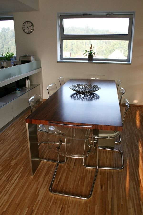 Stůl z Palisandru **************************** Rosewood table