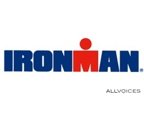 Ironman - july 2012