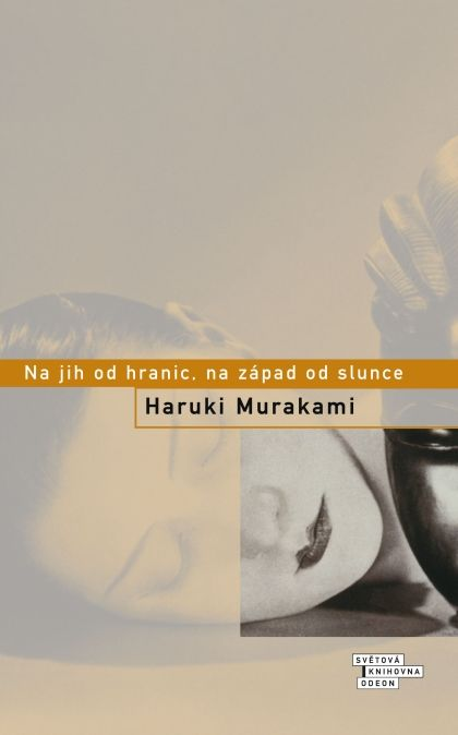 Na jih od hranic, na západ od slunce: H. Murakami