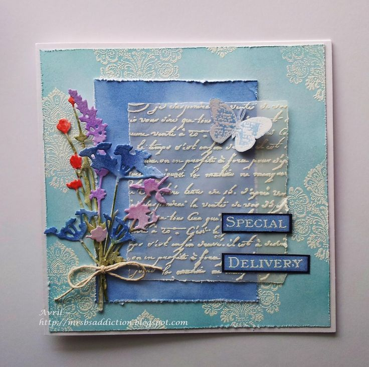 Mrs. B's Crafting Addiction: Mood Board at Try it on Tuesday