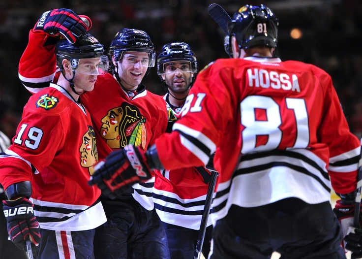 Cohen: NHL Playoff Predictions