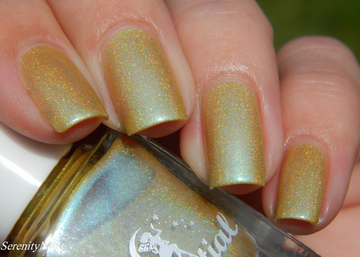 Winner 5/5 swatched by @sere