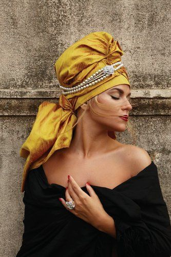 Style for Days. Melody Gardot takes an understated approach to Brazilian music on her new album, The Absence.