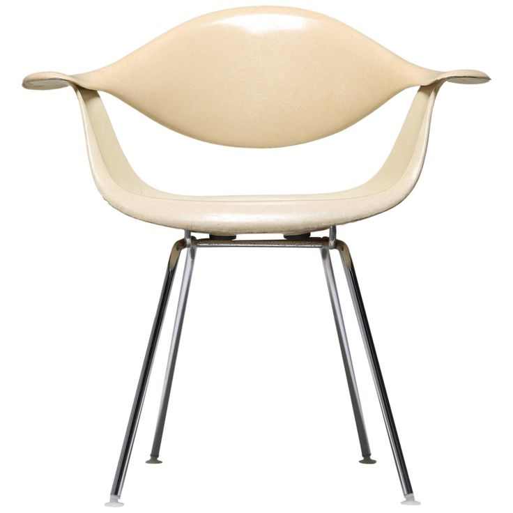 George Nelson DAF Lounge Chair