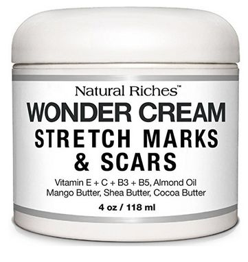 The Natural Riches 4oz Scar Removal Cream is our best scar removal cream and you can never get irritation with this scar removal cream at all. The skin moisturizing ability of this scar removal cream is very good and fine lines are finally faded away using this scar removal cream. In addition to that, the …